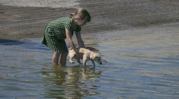 HOIDU HAIGUSEST! Kakumäe ranna suplusvee kvaliteet ei vasta normidele