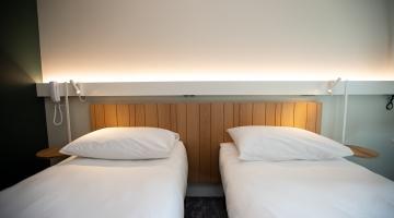 Hotellipidajad soovivad külaliskorterites majutusteenuse tõhusamat reguleerimist