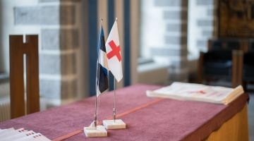 Punane Rist kogub annetusi Beiruti plahvatuses kannatanute toetamiseks
