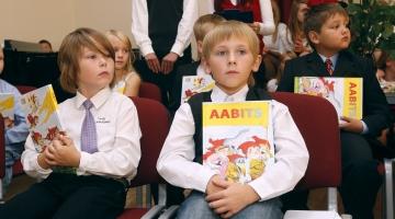 VIDEO! Kiik kooliaasta algusest: laus kaugõpet ei ole plaanis käivitada