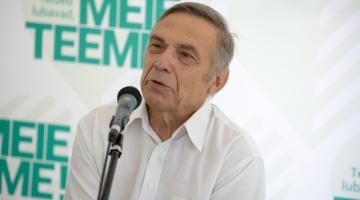Vitsur: riigi toetusmeetmed võimaldasid palka tõsta