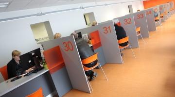 Tallinnas tulevad infotunnid tööotsijatele
