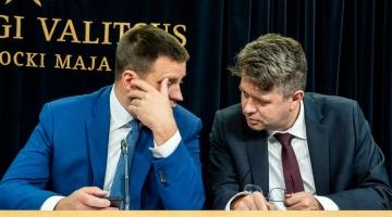 VIDEO! Ratas: uurimine Estonia huku uute asjaolude kohta tuleb läbi viia