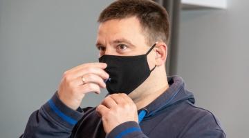 Riik jagab toimetulekutoetuse saajatele tasuta kaks maski