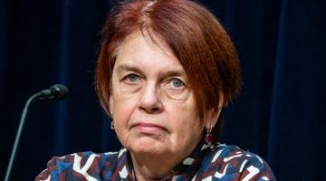 Irja Lutsar: gümnaasiumite sulgemise otsus võib minna ümbervaatamisele