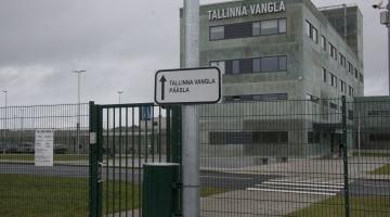 Endine vang: vanglad ise toodavadki kurjategijaid