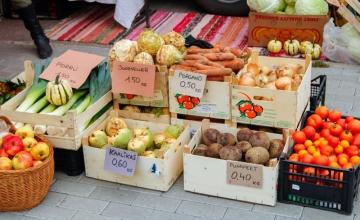 KAUPLEMINE USALDUSEGA: Sloveenias on turud müüjateta