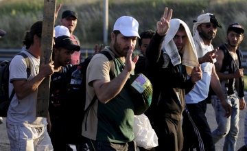 Riik tahab EL-ilt saadud miljonid süürlastele ära anda