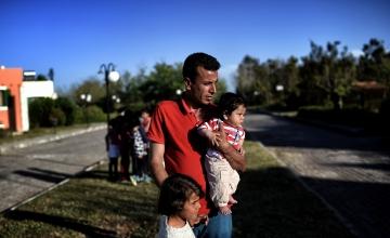 12 sõjapõgenikku jõudsid Kreekast Eestisse