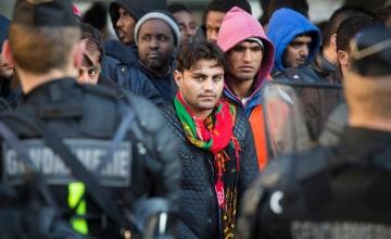 Euroopa Komisjon soovitab pagulaste ümberjagamist ja solidaarsusmaksu