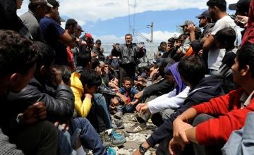 PPA: oleme ootamatuks põgeniketulvaks valmis