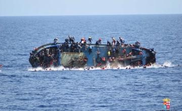 Vahemerel päästeti päevaga 668 migranti