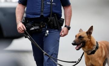 Belgias peeti terrorihaarangutes kinni 12 inimest