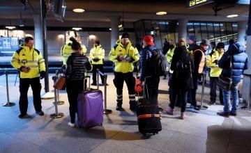 Rootsi parlament kaalub asüülitingimuste karmistamist