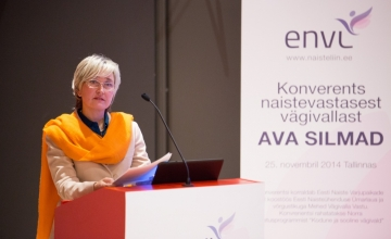 Marianne Mikko: Eesti poliiteliit ei tegele päris inimestega!