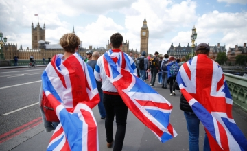 Põhiseadusekspert Brexitist: referendum jäi 2:2 viiki, Suurbritannia ei lahku Euroopa Liidust