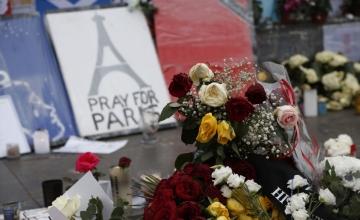 Eurobaromeeter: võitlus terrorismiga peab olema ELi esimene prioriteet