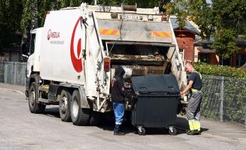 Lasnamäe jäätmeveo probleemid saavad peatselt lahendatud
