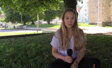Katarina: elan riigis, kus alkohol on juba 16-aastastele lubatud