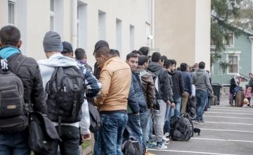 MASSIKAKLUS: Soome pagulaskeskused peksid pagulased ja kohalikud üksteist raudtorudega