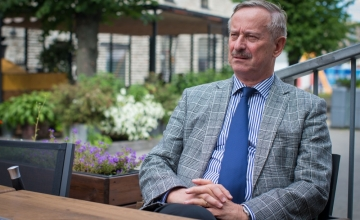 LUGEJA: Kallas maksku enne presidendiks kandideerimist kadunud raha tagasi!