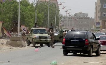 IS võttis vastutuse enesetapurünnaku eest Adenis