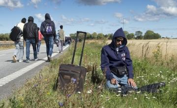 Taani tahab migrante piirilt tagasi hakata saatma