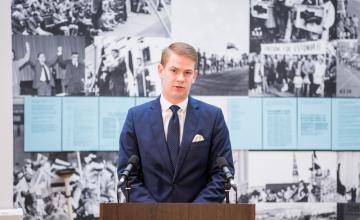 Oliver Nääs: Riigiprokuratuur väidab pahatahtlikult, et Savisaar ise venitab asja