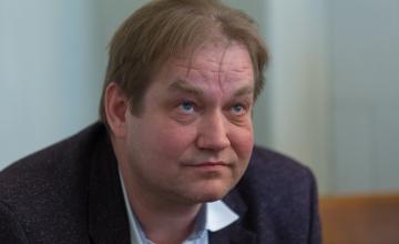 Ivari Padar: Soomes on piimamüük talupidajate käes