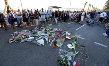 Nice'i veokirünnakuga seoses on kinni võetud veel kaheksa isikut