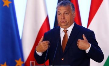 Orbán: EL-is elavad migrandid tuleks kokku korjata