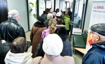 Esmakordselt jõuab Õigusapteek Põhja-Tallinna