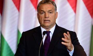 Orbán: Ungari täitis piiride sulgemisega oma kohust