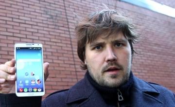 Tehnoloogiaajakirjanik Henrik Roonemaa: nutitelefon teeb turistist kohaliku elaniku!