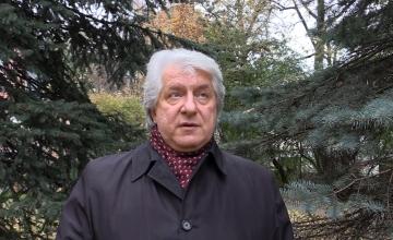 EDUARD TOMAN: Niikaua, kui rahvas ei saa presidendi valida, ei ole seda ametit Eestis vaja!