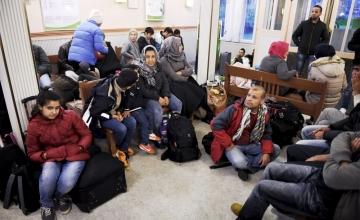 Soome sotsiaalminister: dokumentideta migrandid ei peaks toetust saama