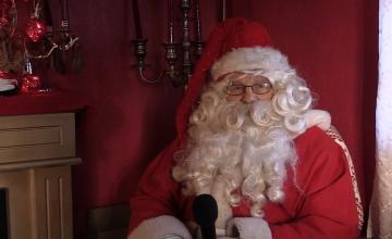 Jõuluvana: täiskasvanud soovivad, et jõuluvana aitaks neil elus midagi tähtsat korda saata