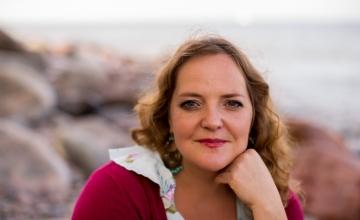 Hedvig Hanson: Eesti jonn tuleks kivisse raiuda