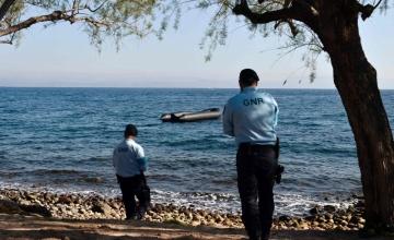 Kreeka rannikul uppus laevahukus vähemalt 15 migranti