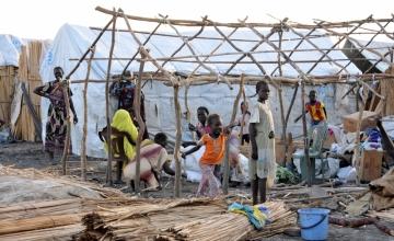 Raport: 2016. aastal tekkis juurde 31 miljonit sisepõgenikku