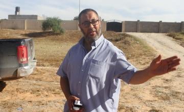 Liibüa luure pidas kinni Manchesteri arvatava ründaja venna ja isa