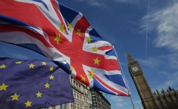 Leht: London on valmis maksma kuni 40 miljardit eurot Brexiti eest