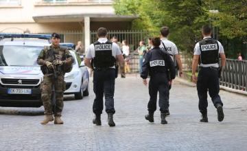 Eksperdid: Prantsuse julgeolekujõudud on islamistide sihtmärkide tipus