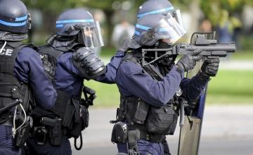 Prantsusmaal on sel aastal nurjatud 12 terrorirünnakut