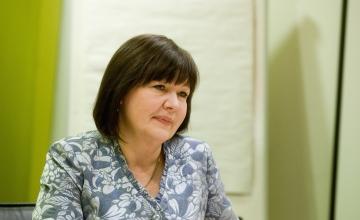 Heljo Pikhof: valitsus vähendab ebavõrdsust