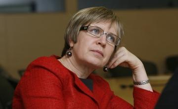 Anu Toots: IRL-i languse taga on ebamäärane ideoloogia ja lahkumislained