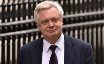 Briti parlamendi alamkoda kiitis heaks Brexiti-seaduse