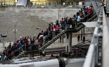 Inimõigusvolinik manitseb Rootsit asüülipiiranguid tühistama