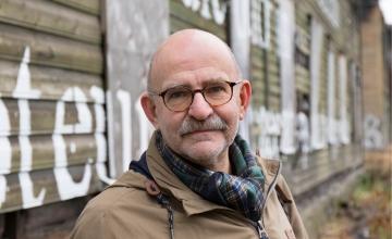 DAVID VSEVIOV: Vaesuse kaotamine on kindlasti meie võimuses