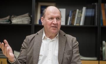 Helme Danske pankast ja VEB Fondist: siin on ühe pikalt võimul olnud erakonna näpujäljed peal